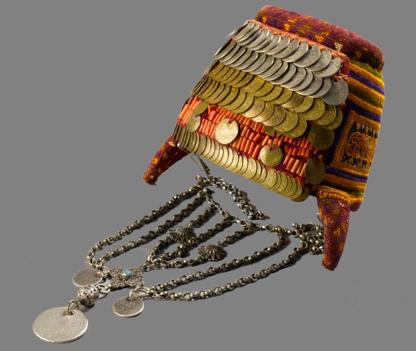 shatweh traditional headdress